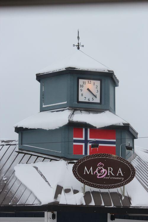 First snow of season Jan. 26, 2012 Poulsbo 068
