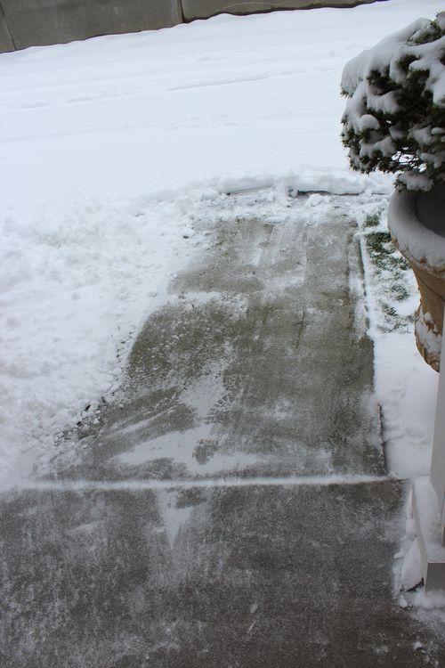 First snow of season Jan. 26, 2012 Poulsbo 094