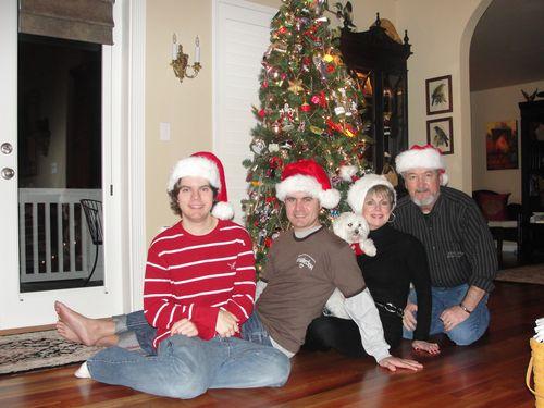 Christmas 2010 Poulsbo, WA 109