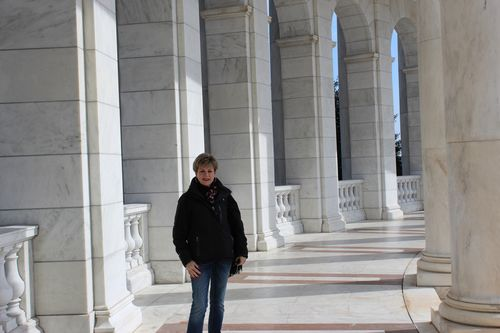 Arlington Cemetary, National Archives, Art WA DC 2.17.12 178