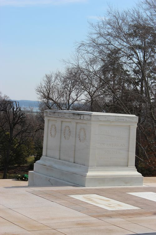 Arlington Cemetary, National Archives, Art WA DC 2.17.12 181