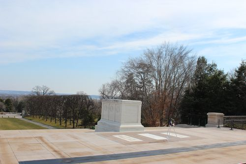 Arlington Cemetary, National Archives, Art WA DC 2.17.12 184