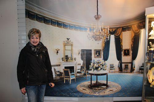 Washington, DC. 2.16.12 and White House 106
