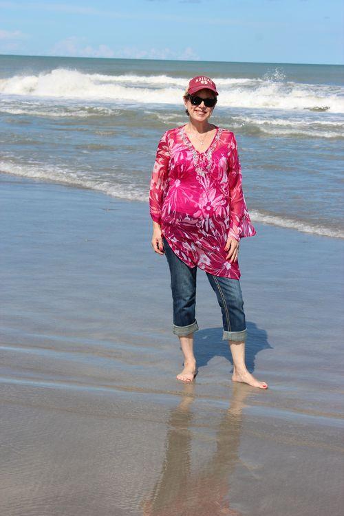 Cocoa Beach, Florida  April 2012 031