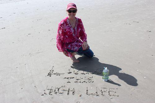 Cocoa Beach, Florida  April 2012 020