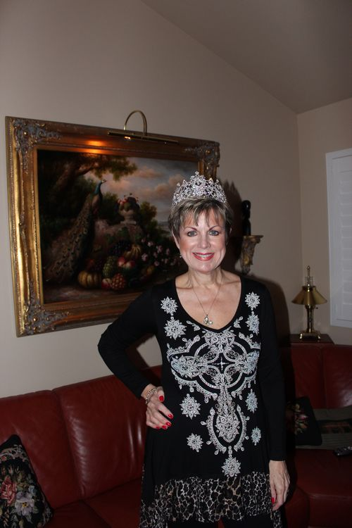 My birthday 58 years old Feb 9, 2013 019